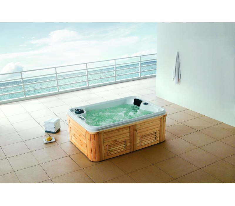spa jacuzzi d 39 ext rieur as 002. Black Bedroom Furniture Sets. Home Design Ideas