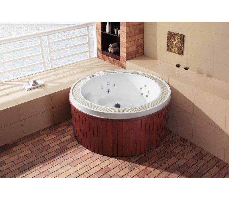 spa jacuzzi d 39 ext rieur as 005. Black Bedroom Furniture Sets. Home Design Ideas
