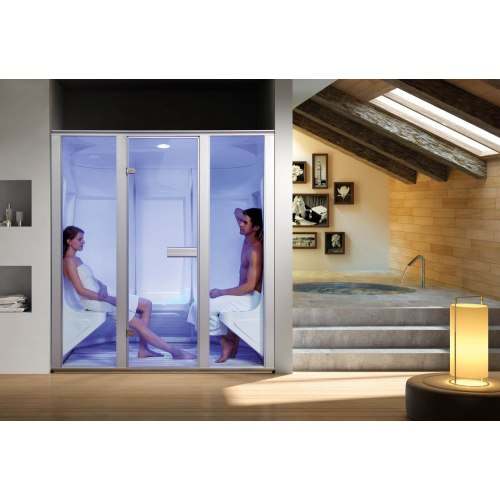 Bain turc Hammam AS-002A
