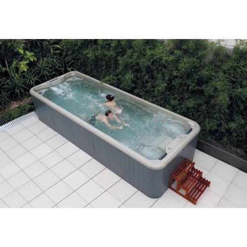 Piscine spa de nage AT-005
