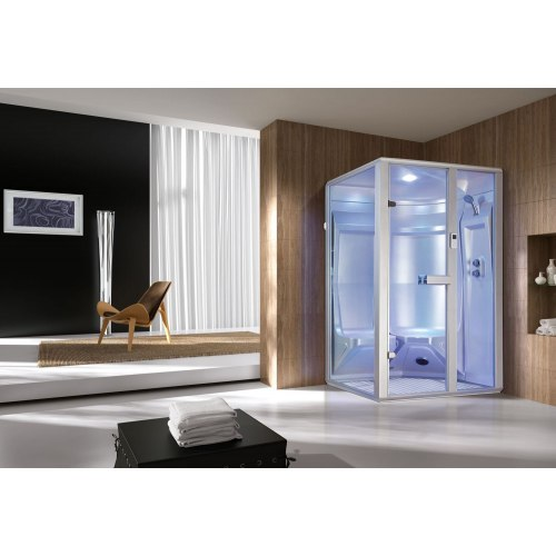 Bain turc Hammam AS-001B