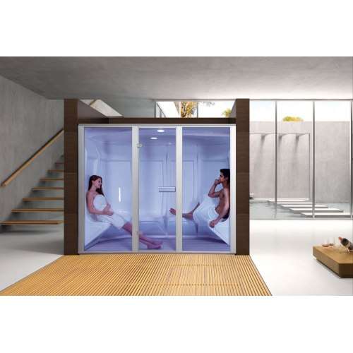 Bain turc Hammam AS-003E