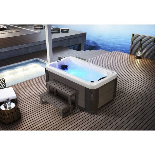 spa jacuzzi d 39 ext rieur as 002. Black Bedroom Furniture Sets. Home Design Ideas
