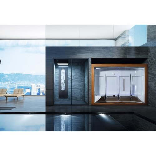 Bain turc Hammam AT-003E