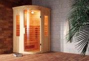 Sauna sec économique AR-000A