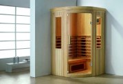 Sauna sec économique AR-000B