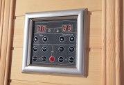 Sauna sec économique AR-005A
