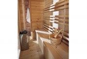 Sauna sec économique AR-005 C