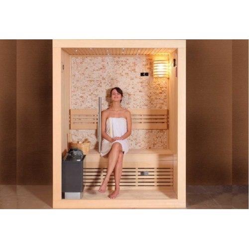 Sauna sec premium AX-001B