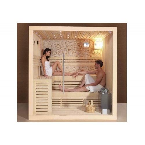 Sauna sec premium AX-005A