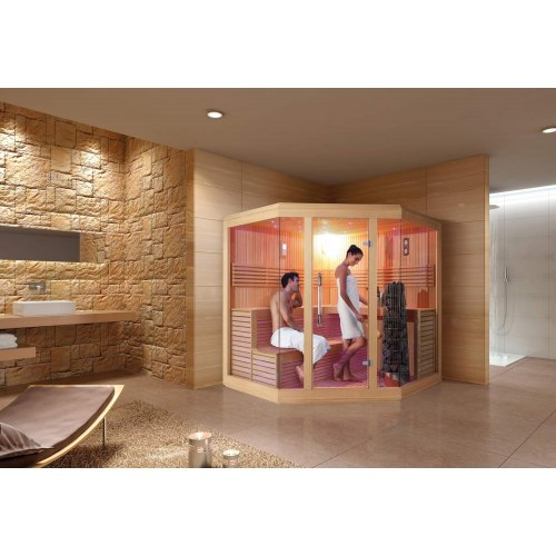 Sauna sec premium AX-006B