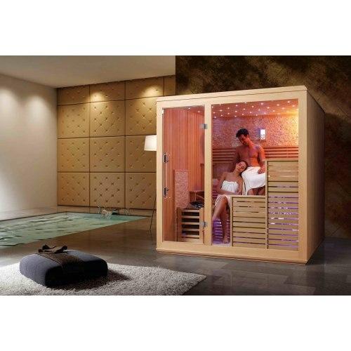 Sauna sec premium AX-010B