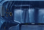Spa jacuzzi extérieur AUT-001