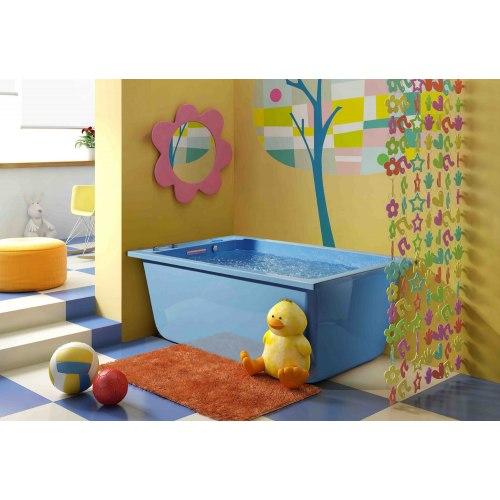 Baignoire balnéo pour bébé AJ-002