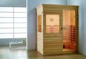 Sauna sec économique AR-001