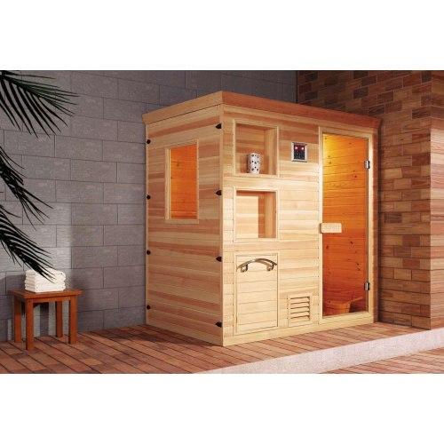 Sauna sec économique AR-002