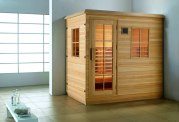 Sauna sec économique AR-004