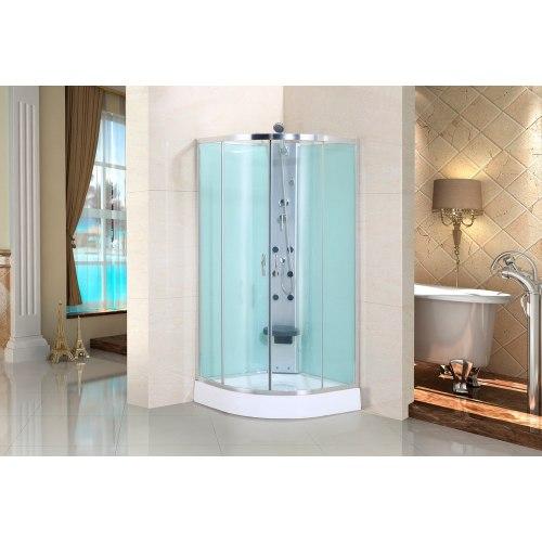 Cabine de douche hydromassage économique AR-001 (sans hammam)
