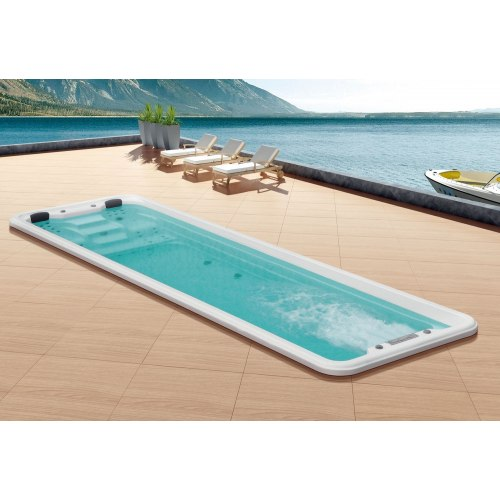 Piscine spa de nage AT-007A