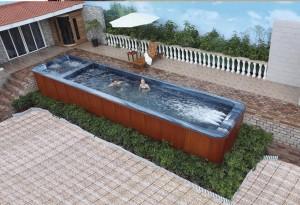 spas de nage au meilleur prix blog de l 39 hydromassage. Black Bedroom Furniture Sets. Home Design Ideas