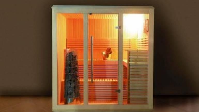 Les bienfaits des saunas arrivent chez Web de l'Hydromassage