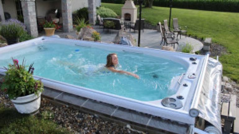 Les avantages les plus incroyables offerts par un spa de nage