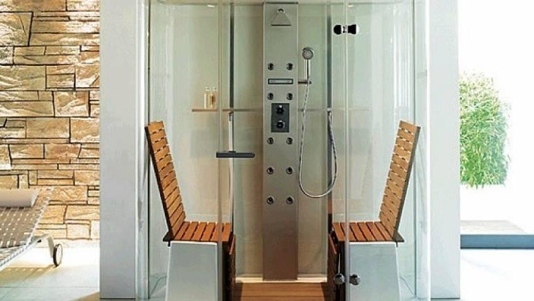 Comment installer une douche hydromassante