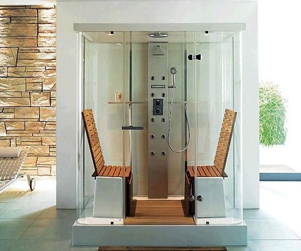 Comment installer une douche hydromassante blog de l - Comment installer une paroi de douche ...