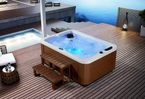 jacuzzi de jardin et terrasse blog de l 39 hydromassage. Black Bedroom Furniture Sets. Home Design Ideas