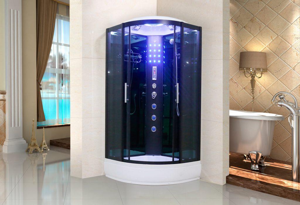 cabine hydromassante sa th rapie personnelle blog de l. Black Bedroom Furniture Sets. Home Design Ideas