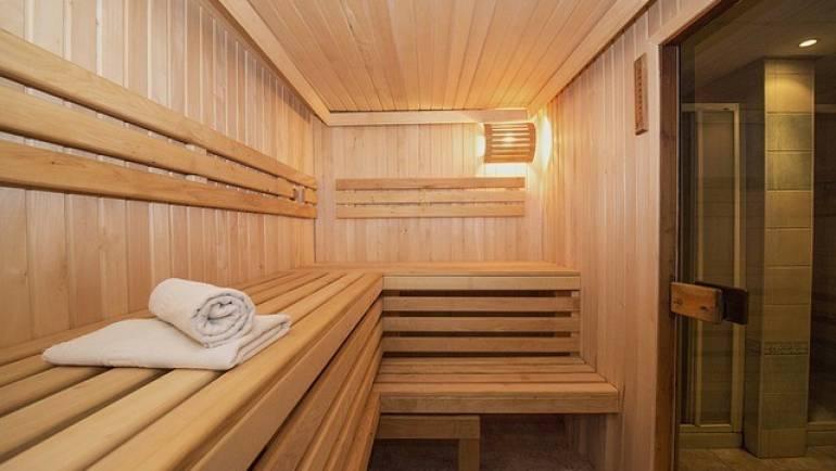 Le Sauna Infrarouge : Doutes et peurs