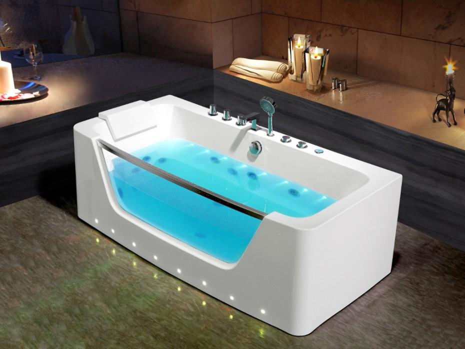 4 points clefs sur le choix de votre baignoire balnéo – Blog de l ...