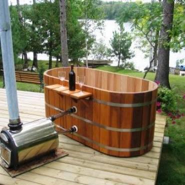 En savoir plus sur les avantages et les bienfaits des bains nordiques