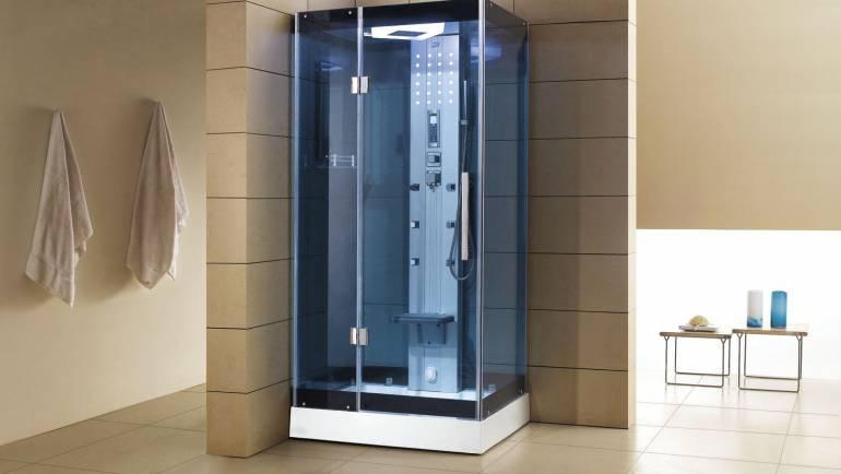 Que devez-vous savoir avant d'installer votre cabine de douche hammam?