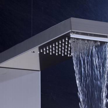 Découvrez comment installer une colonne de douche