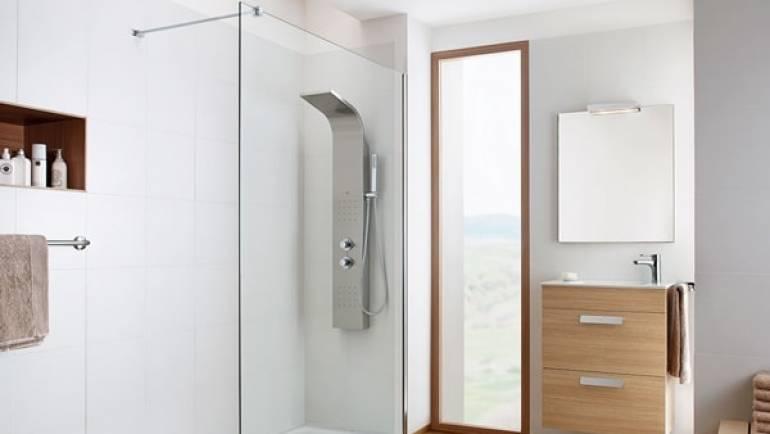 Une colonne de douche pour chaque type de salle de bain