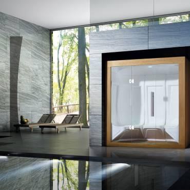 Avantages pour la santé des bains de hammam