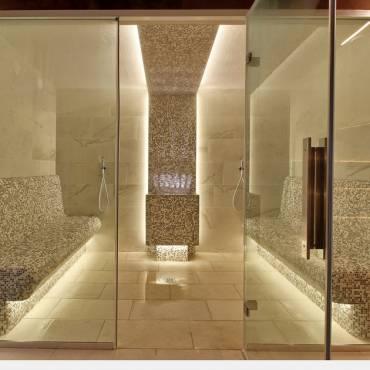 Conseils pour prendre un bain turc