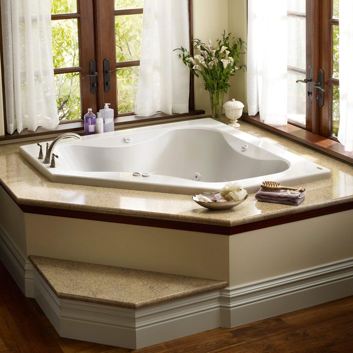 jacuzzi pour baignoire Au fil des ans, les baignoires sont devenues bien plus quu0027un simple  accessoire innovateur à la maison, ce qui en fait un élément de soutien pour  le corps, ...