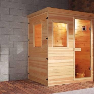 Les bienfaits d'un sauna sec sur votre santé