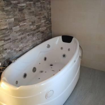 Considérations à prendre avant l'acquisition de baignoires d'hydromassage