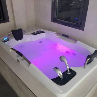 Trucs pour nettoyer votre baignoire à jets