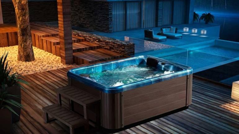 Savez-vous d'où vient le terme «baignoire extérieure» ?