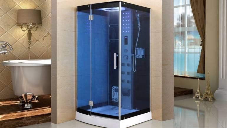 Aspects à analyser lors de votre prochaine douche d'hydromassage