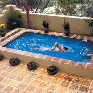 Pourquoi acheter une piscine à contre-courant ?
