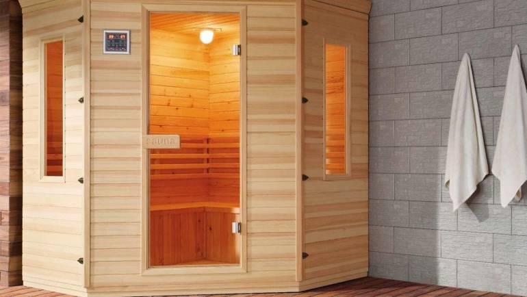 Comment entretenir et nettoyer votre sauna sec de manière économique