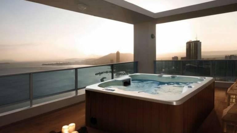 Conseils pour choisir et installer un jacuzzi en terrasse
