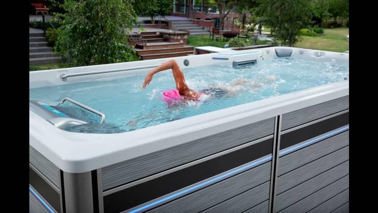 Spa de nage : tout ce que vous devez savoir avant d'acheter