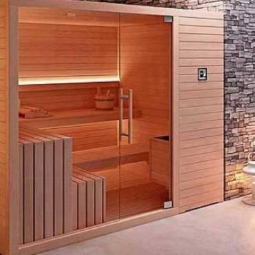 Éléments à prendre en compte lors de l'achat d'un sauna adapté à votre maison