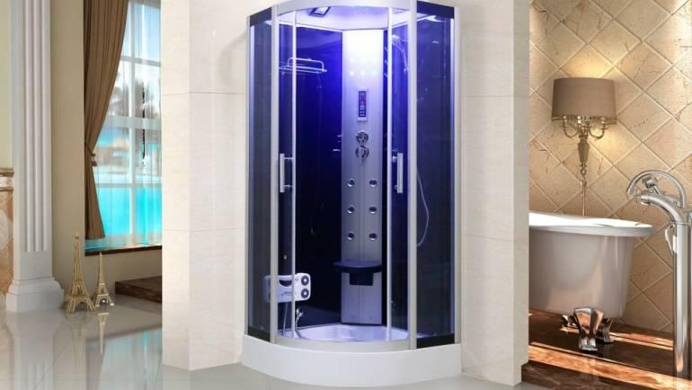 Pourquoi avoir une cabine de douche hydromassante à la maison ?